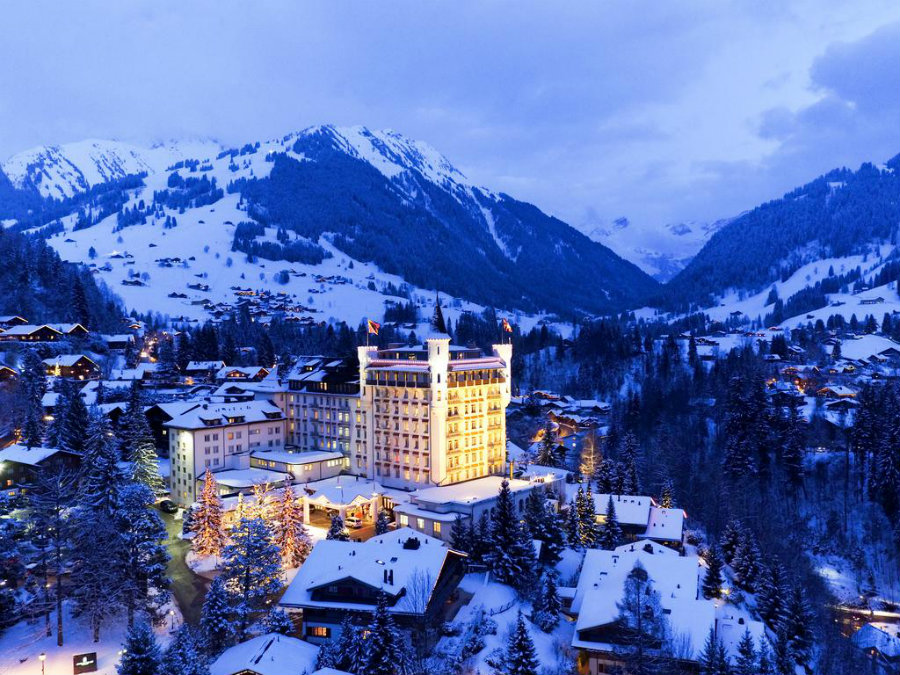 celebrities Top 5 places where celebrities hang out in Switzerland Gstaad IMG