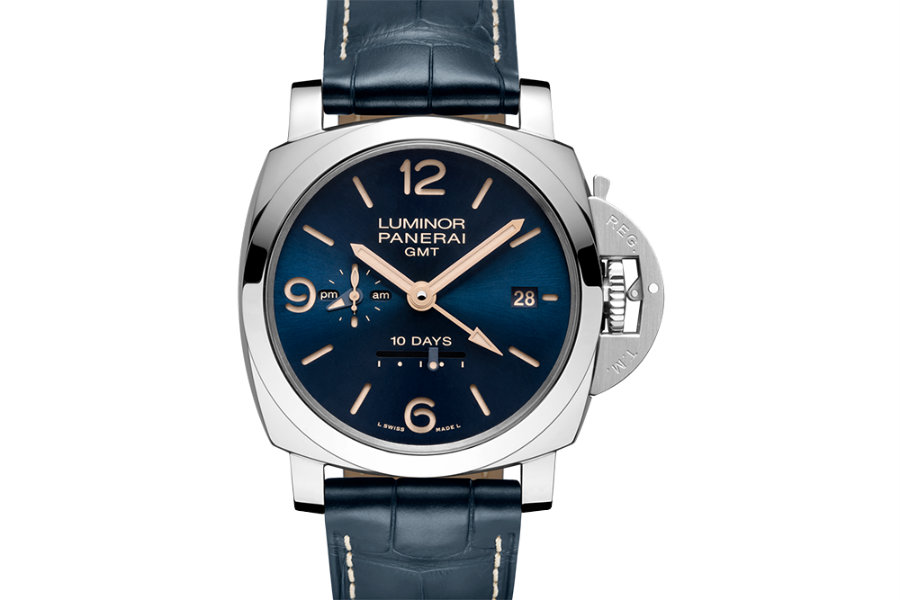 panerai A look at Panerai's latest limited edition Luminor watch IMG1 3