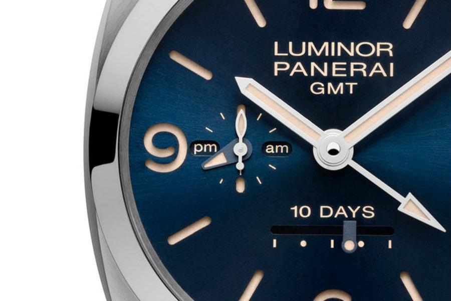 panerai A look at Panerai's latest limited edition Luminor watch IMG3 3