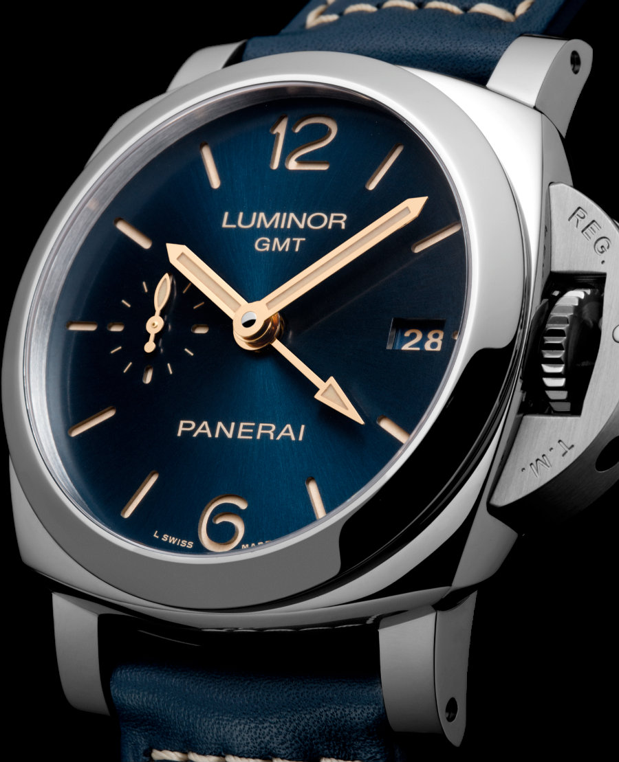 panerai A look at Panerai's latest limited edition Luminor watch IMG5 3