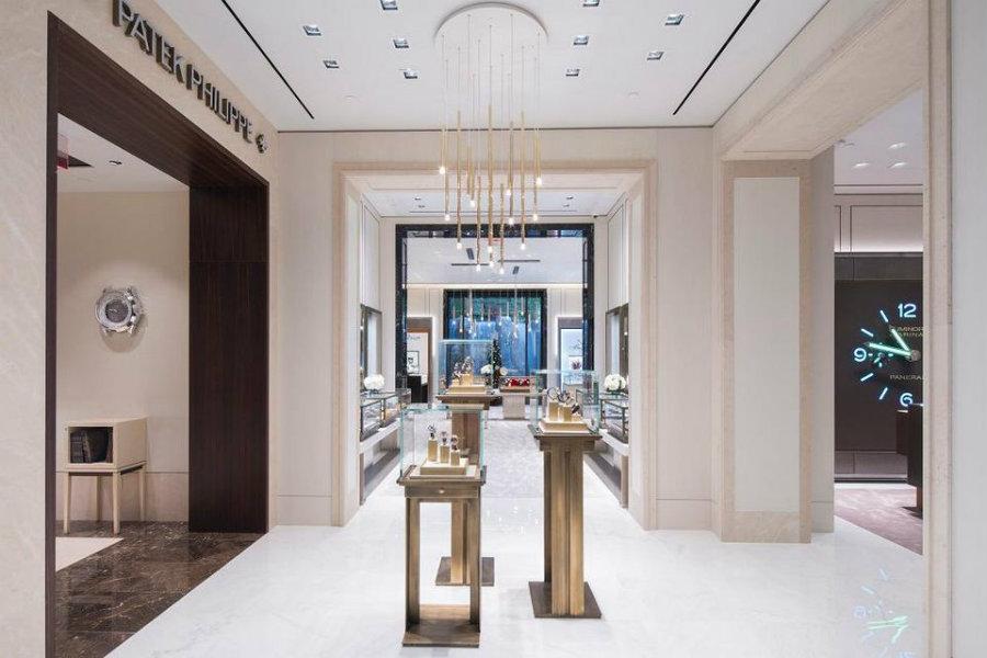 watches of switzerland Watches of Switzerland now has two boutiques in NY and LA LA2