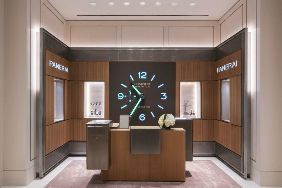watches of switzerland Watches of Switzerland now has two boutiques in NY and LA LA4