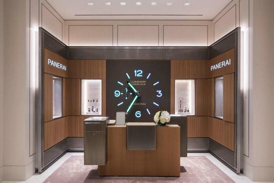 watches of switzerland Watches of Switzerland now has two boutiques in NY and LA LA4