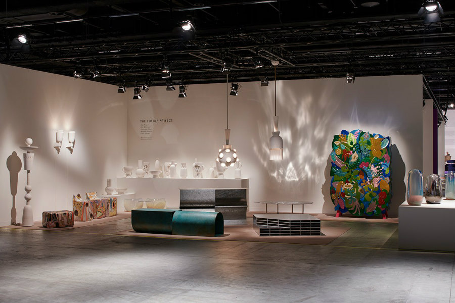 Here are some of the highlights of Design Miami 2018 design miami 2018 Here are some of the highlights of Design Miami 2018 TheFuturePerfect