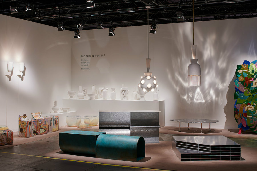 Here are some of the highlights of Design Miami 2018 design miami 2018 Here are some of the highlights of Design Miami 2018 TheFuturePerfect2