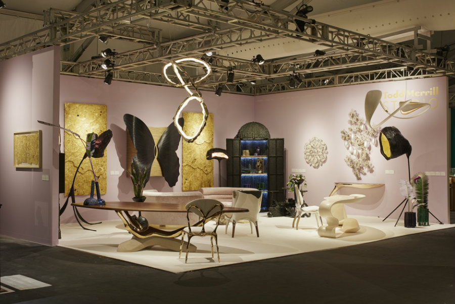 Here are some of the highlights of Design Miami 2018 design miami 2018 Here are some of the highlights of Design Miami 2018 ToddMerril1