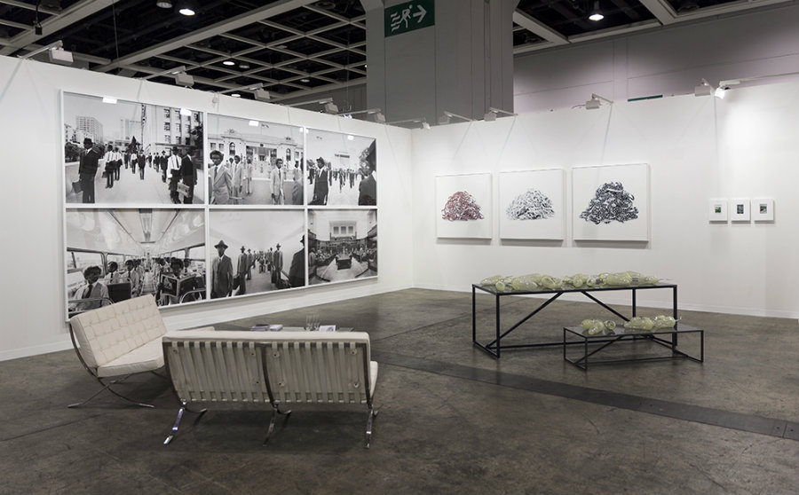 Art Basel Hong Kong 2019: What we know so far art basel hong kong Art Basel Hong Kong 2019: What we know so far ABHK1
