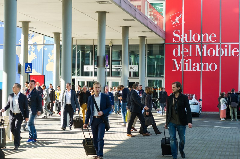 Here's the Ultimate Design Guide For ISaloni & Milan Design Week 2019 milan design week Here's the Ultimate Design Guide For ISaloni & Milan Design Week 2019 All You Need to Know About Salone del Mobile