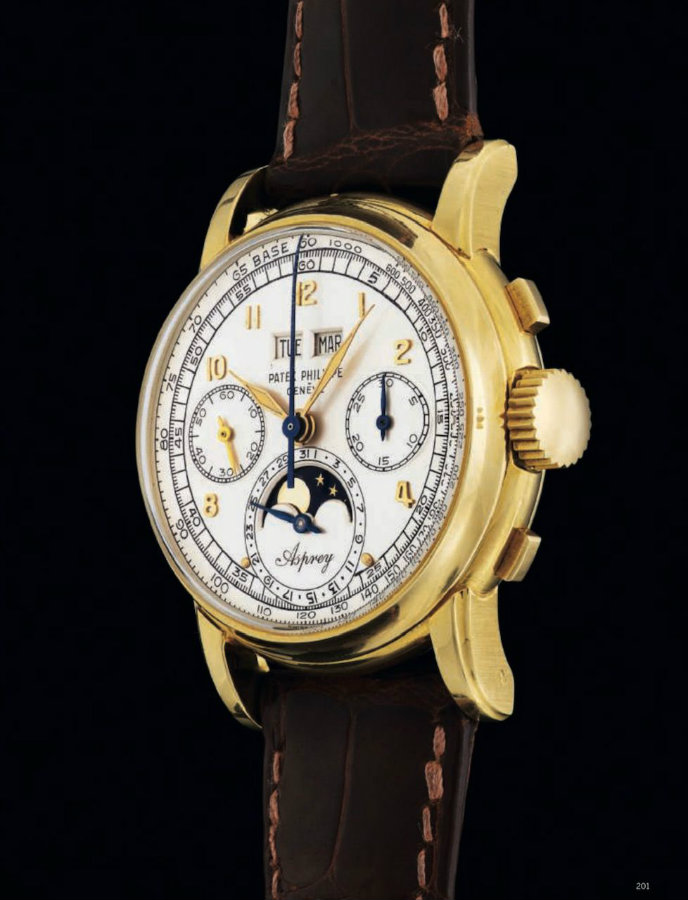 A look at Aspery: the Most Expensive Watch Auctioned in 2018 most expensive watch auctioned A look at Aspery: the Most Expensive Watch Auctioned in 2018 Aspery1