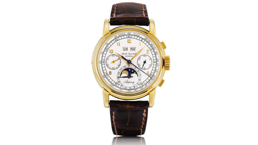 A look at Aspery: the Most Expensive Watch Auctioned in 2018 most expensive watch auctioned A look at Aspery: the Most Expensive Watch Auctioned in 2018 Aspery3