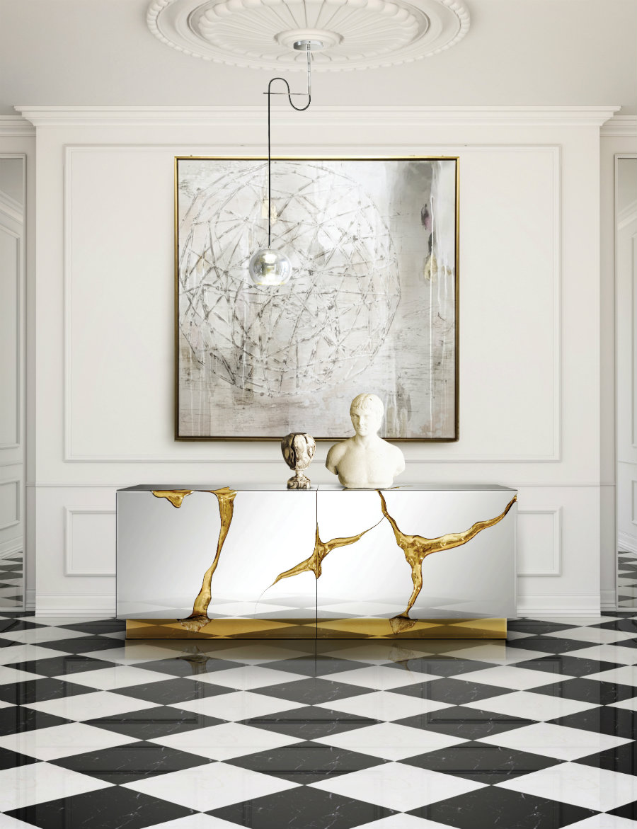 Here's the Ultimate Design Guide For ISaloni & Milan Design Week 2019 milan design week Here's the Ultimate Design Guide For ISaloni & Milan Design Week 2019 BL Project Paris Apartment 13