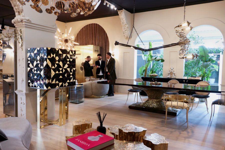 maison et objet Don't miss the best of from Maison et Objet 2019 BL3 1
