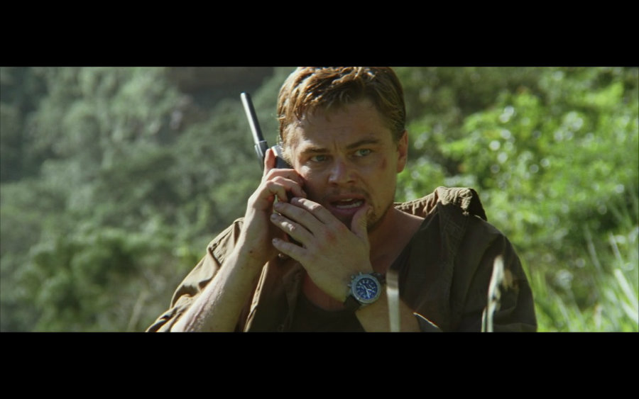 Top 7 watches that appeared in Hollywood movies top 7 watches Top 7 watches that appeared in Hollywood movies Breitling Chrono Avenger Watch     Blood Diamond 2006 5