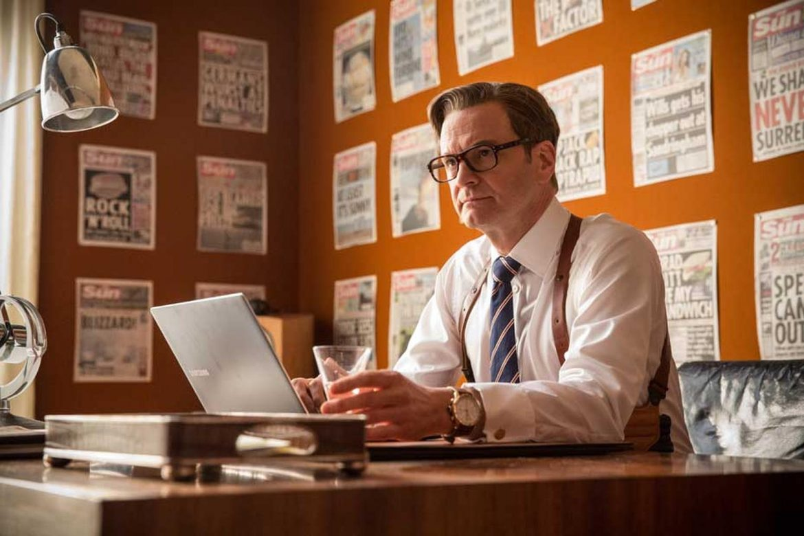 top 7 watches Top 7 watches that appeared in Hollywood movies Bremont Kingsman Colin Firth