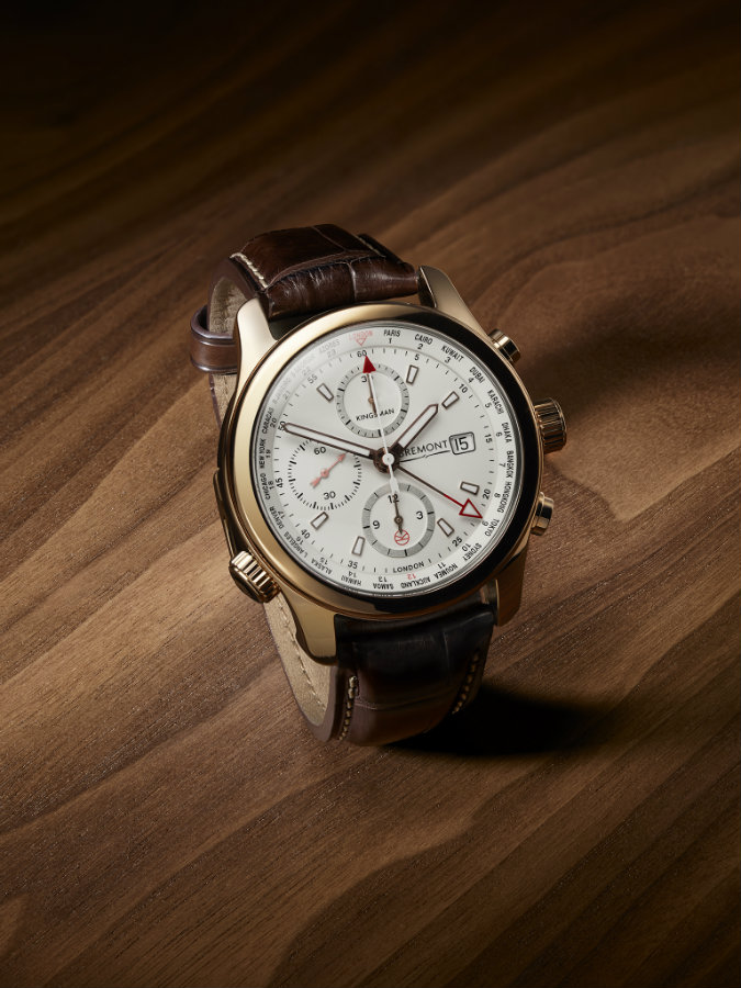top 7 watches Top 7 watches that appeared in Hollywood movies Bremont