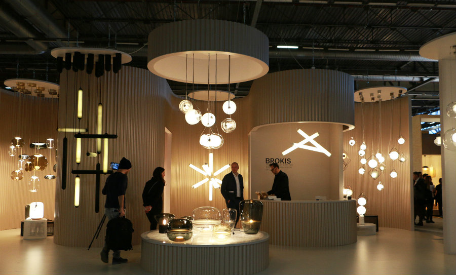 maison et objet Don't miss the best of from Maison et Objet 2019 Brokis2 1