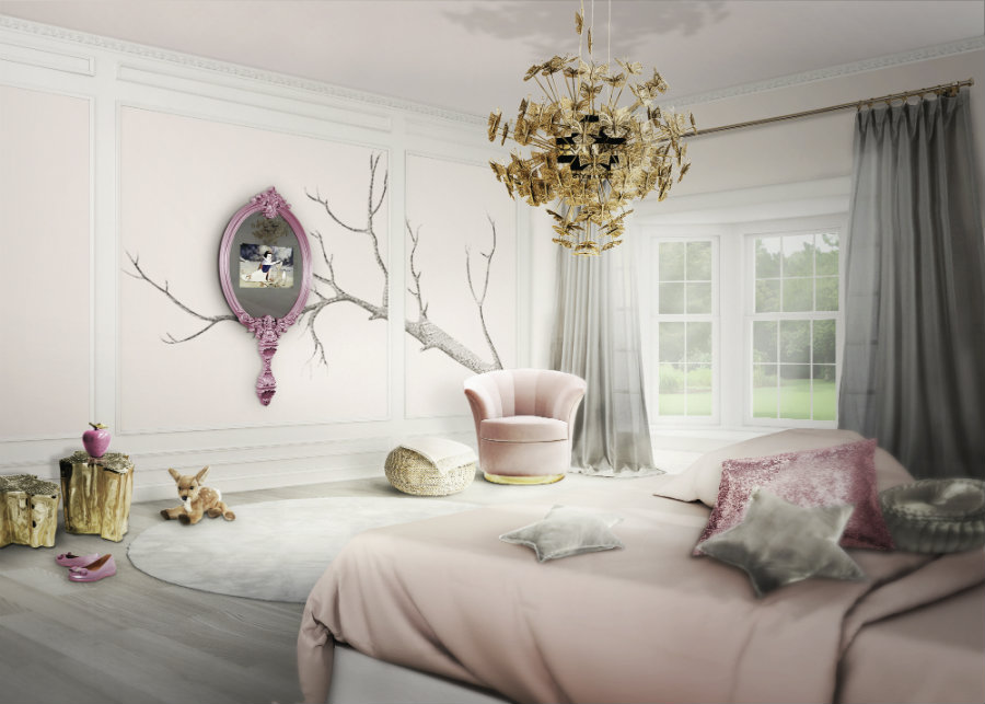 Here's the Ultimate Design Guide For ISaloni & Milan Design Week 2019 milan design week Here's the Ultimate Design Guide For ISaloni & Milan Design Week 2019 CC Kids Bedroom 9