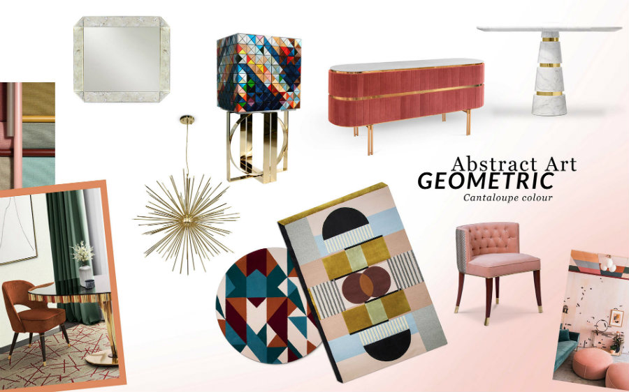 Get the look with this trend report from Maison et Objet 2019