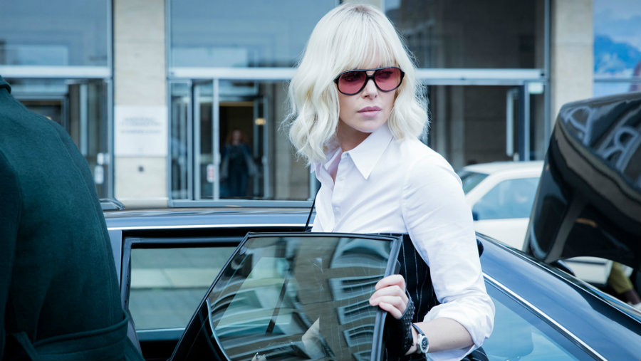 top 7 watches Top 7 watches that appeared in Hollywood movies Charlize