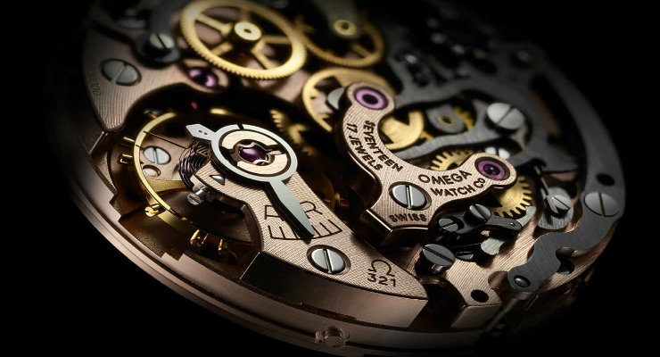 caliber 321 Omega generates buzz with the return of Caliber 321 DESTAQUE 12 740x400