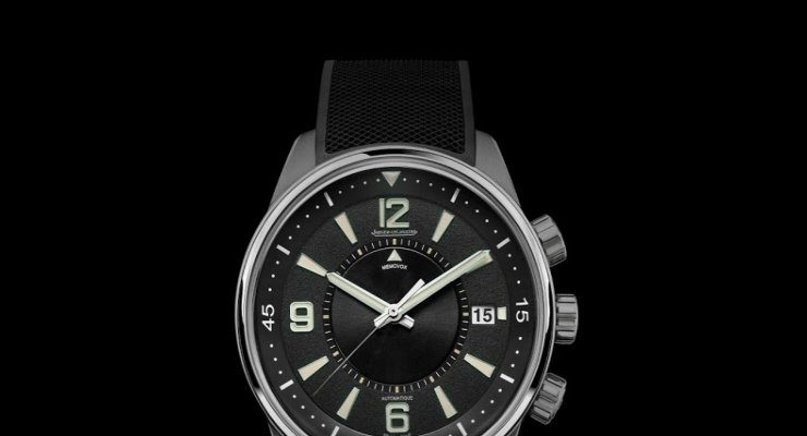 Polaris Watch Let's have a look at Jaeger-LeCoultre's New Polaris Watch DESTAQUE 17 740x400