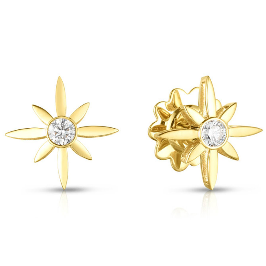 Have you seen the Cinderella Collection by Roberto Coin and Disney? Cinderella Collection Have you seen the Cinderella Collection by Roberto Coin and Disney? Earrings Cinderella