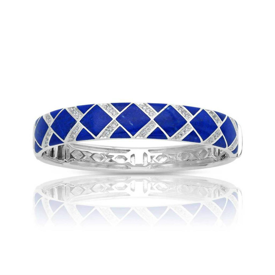 Belle Étoile will unveil spring collection at Centurion 2019 Centurion 2019 Belle Étoile will unveil spring collection at Centurion 2019 Echelon Lapis Bangle
