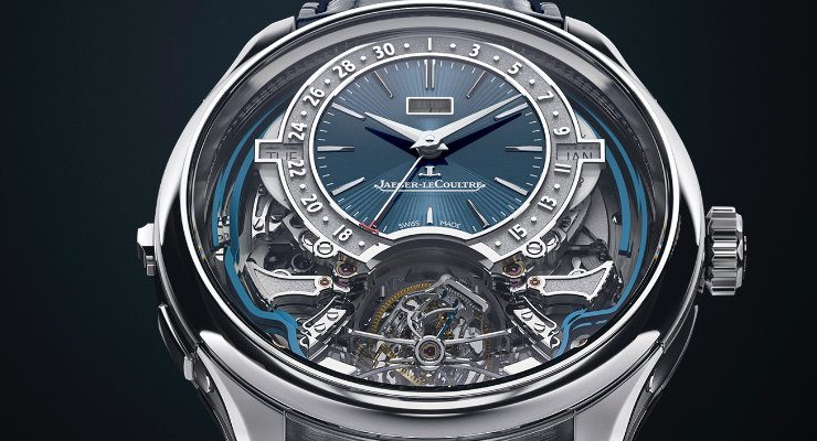 sihh 2019 See of the 5 best luxury watches of SIHH 2019 FEATURE 11 740x400