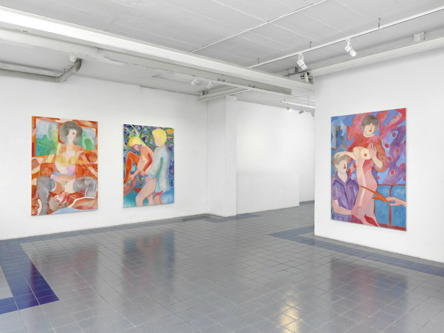 Check out this complete design guide for PAD Genève 2019 pad genève 2019 Check out this complete design guide for PAD Genève 2019 Galerie S  bastien Bertrand