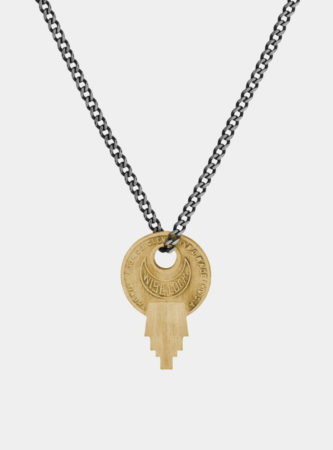 Have a look at the new Miansai Necklace Collection Miansai Necklace Collection Have a look at the new Miansai Necklace Collection Gold