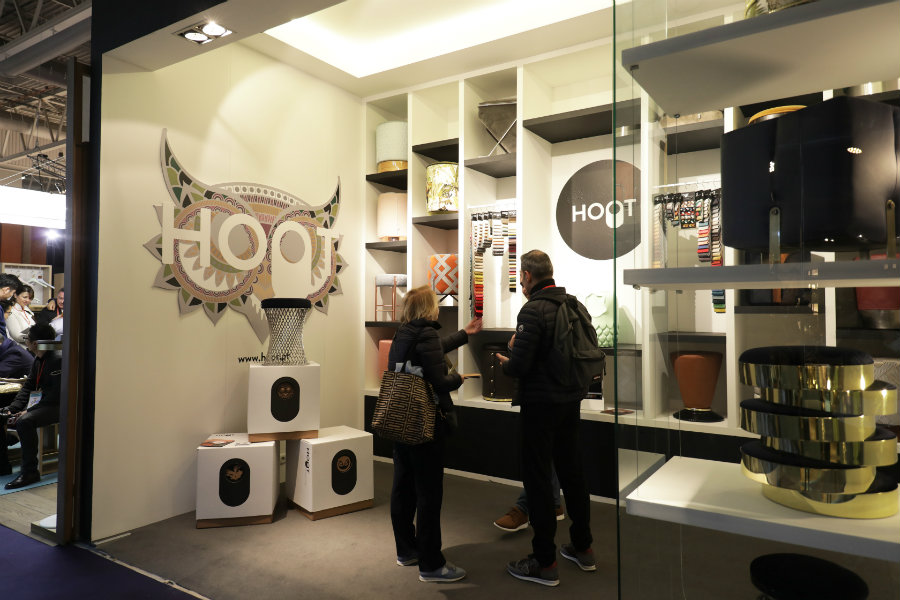 maison et objet Don't miss the best of from Maison et Objet 2019 Hoot4 1
