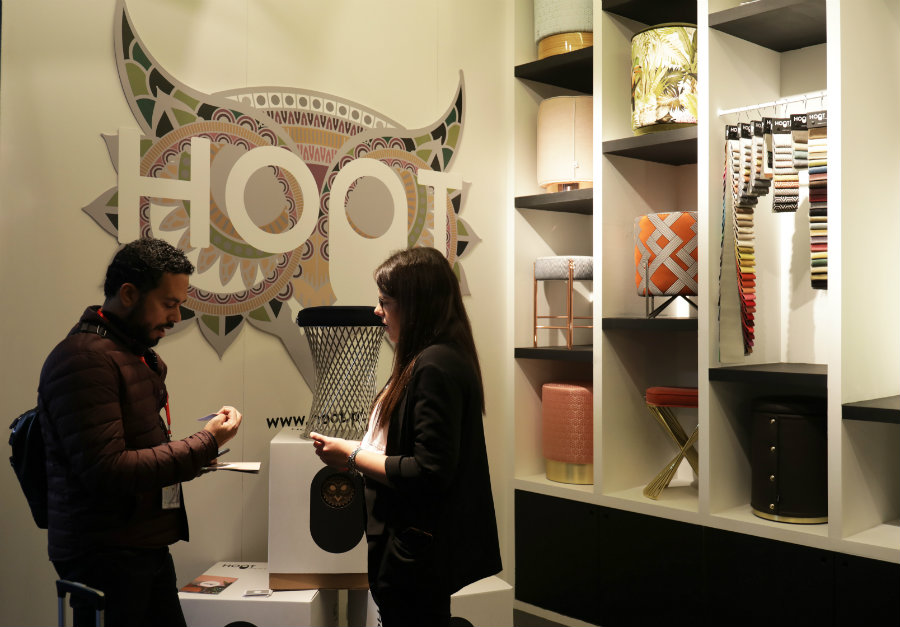 maison et objet Don't miss the best of from Maison et Objet 2019 Hoot6 1