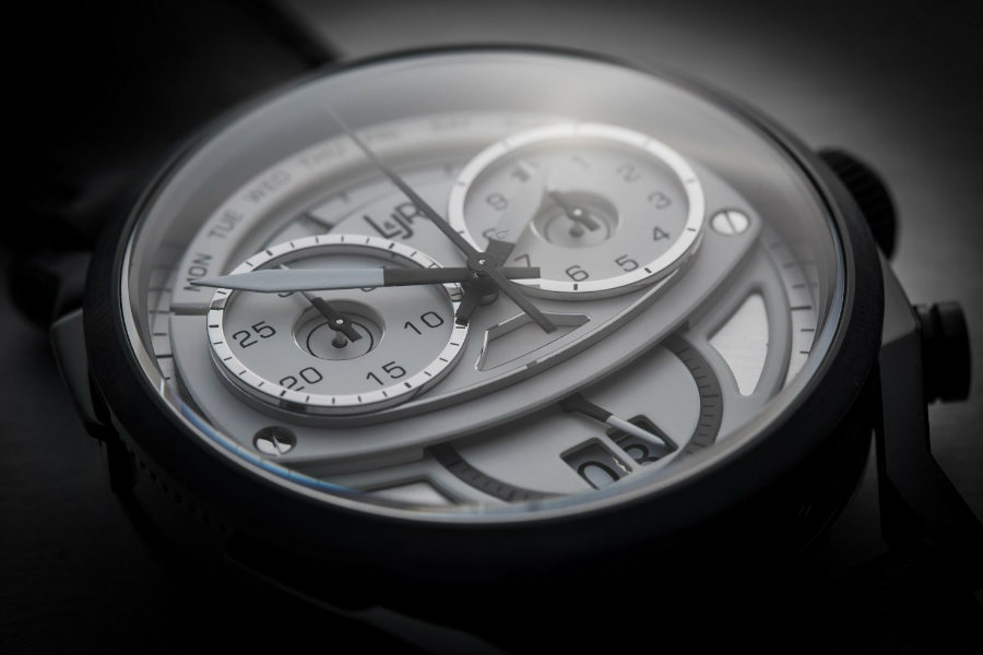 A new Swiss Watch brand is in town: know more about L&JR Swiss watch brand A new Swiss Watch brand is in town: know more about L&JR IMG1 2