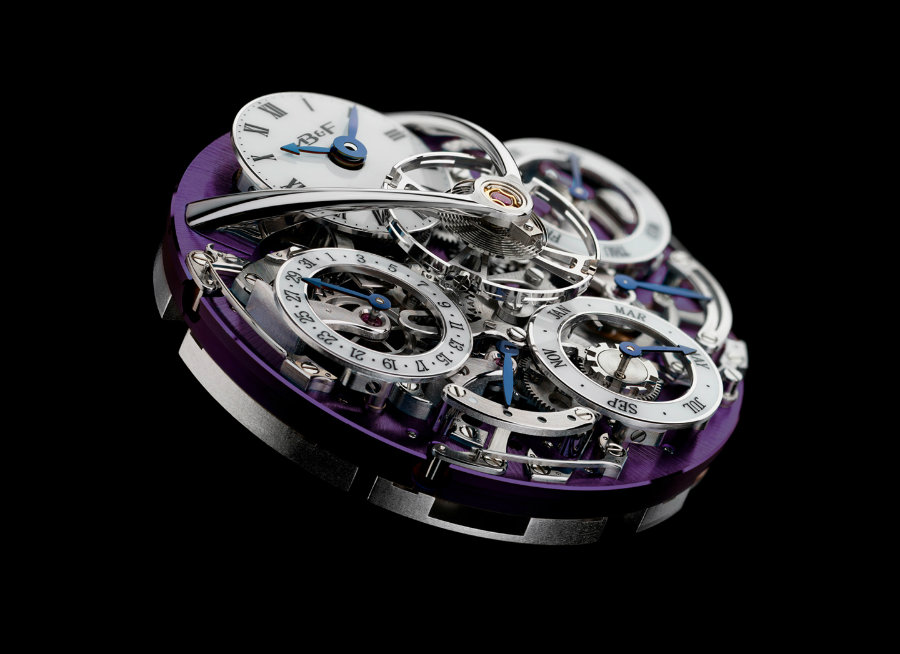 Have a look at this exclusive watch by Swiss watch brand MB&F Swiss watch brand Have a look at this exclusive watch by Swiss watch brand MB&F IMG4 1