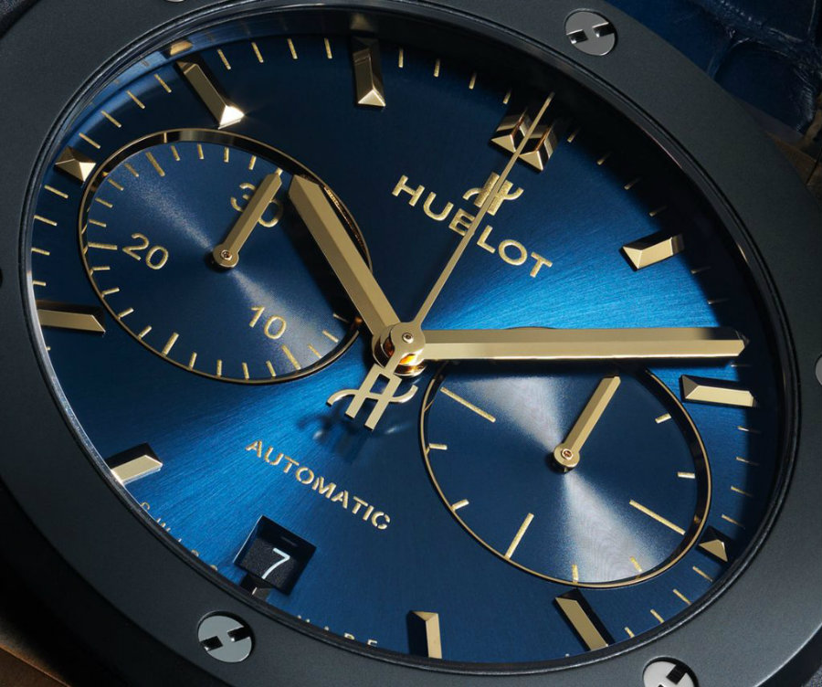 A look at the Hublot Classic Fusion Bronze Bucherer Blue Edition Hublot Classic Fusion A look at the Hublot Classic Fusion Bronze Bucherer Blue Edition IMG4 3