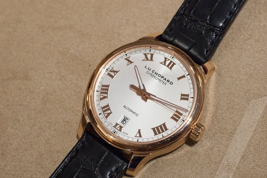 This is our top 5 of the best Gold Watches on the Market best gold watches This is our top 5 of the best Gold Watches on the Market LUC Classic