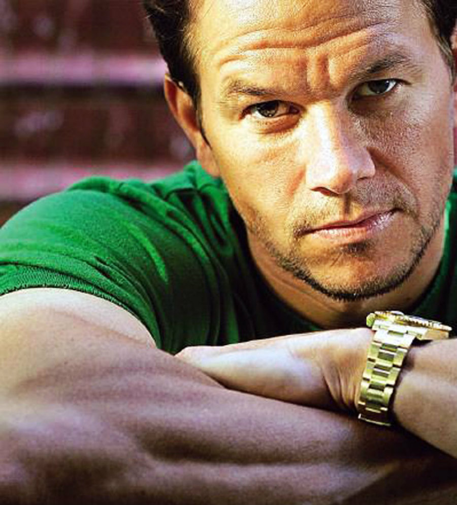 Check out some watch brands celebrities like to wear watch brands celebrities Check out some watch brands celebrities like to wear Mark Wahlberg