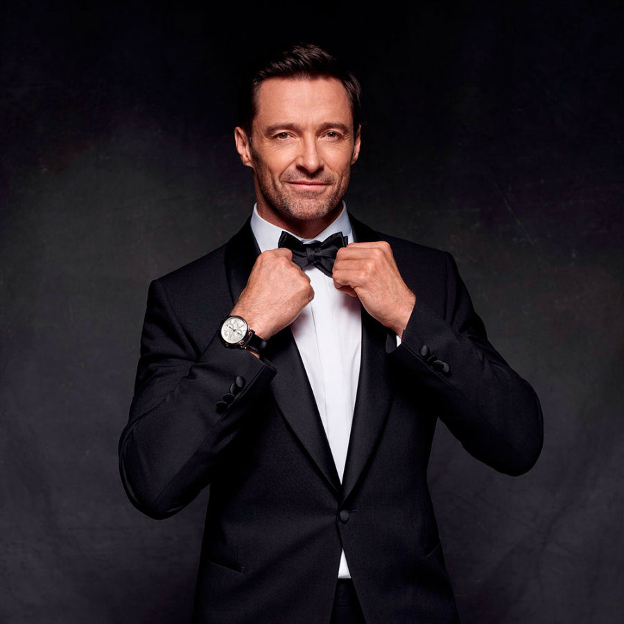 Check out some watch brands celebrities like to wear watch brands celebrities Check out some watch brands celebrities like to wear Montblanc Ambassador Hugh Jackman