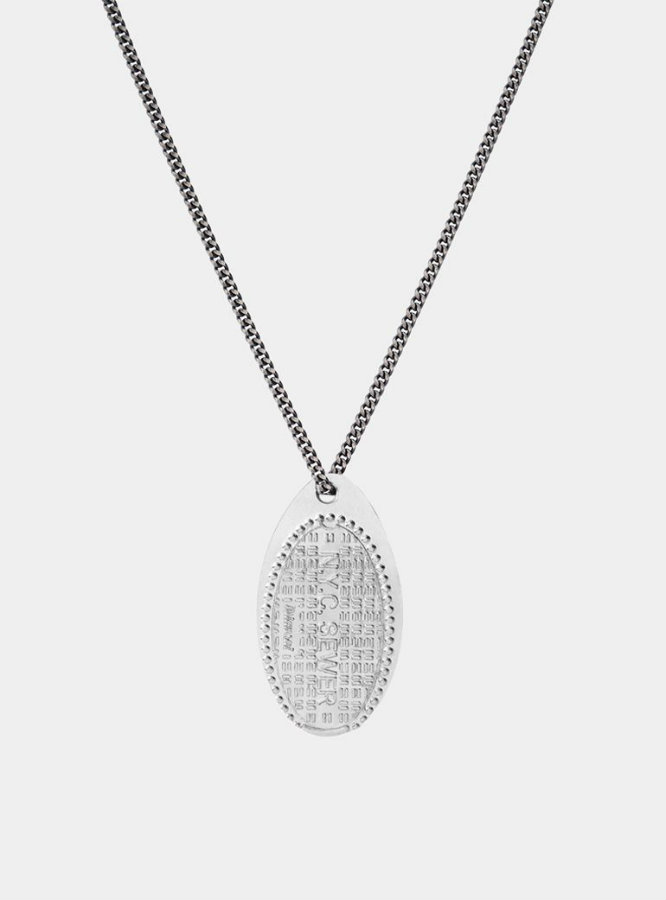 Have a look at the new Miansai Necklace Collection Miansai Necklace Collection Have a look at the new Miansai Necklace Collection NYC