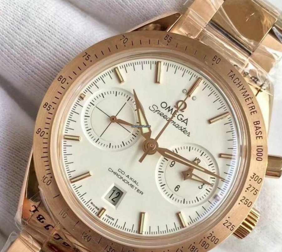 This is our top 5 of the best Gold Watches on the Market