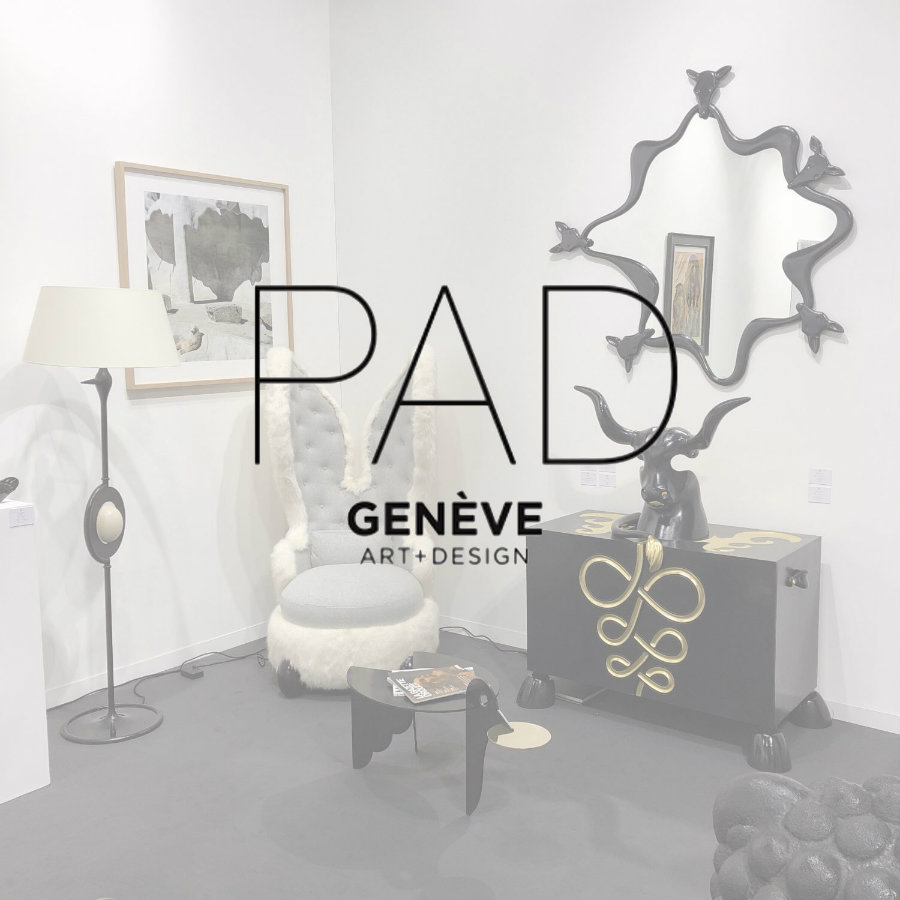 Check out this complete design guide for PAD Genève 2019 pad genève 2019 Check out this complete design guide for PAD Genève 2019 PAD GENEVE 2018 e1517569866937