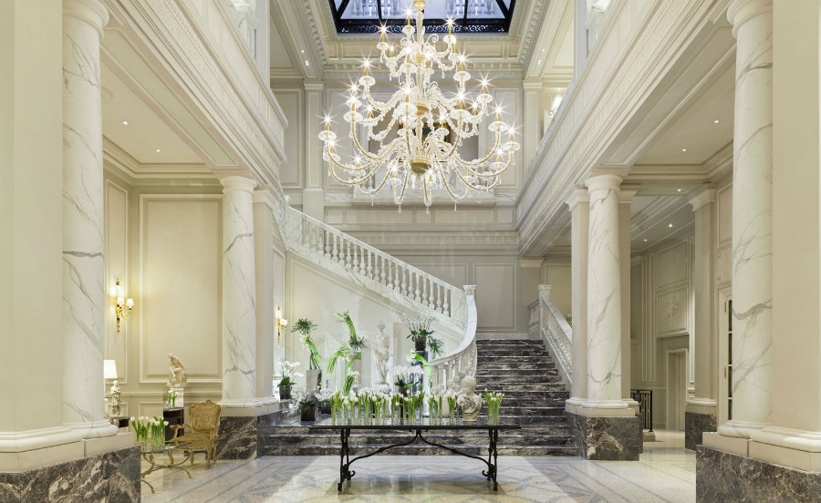 Here's the Ultimate Design Guide For ISaloni & Milan Design Week 2019 milan design week Here's the Ultimate Design Guide For ISaloni & Milan Design Week 2019 Palazzo Parigi 4 1