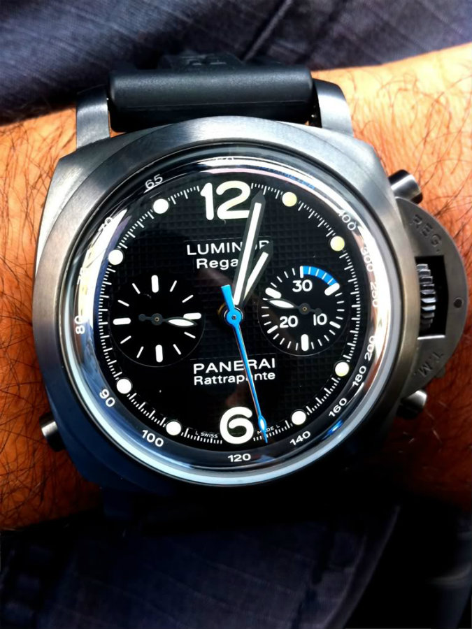 Top 7 watches that appeared in Hollywood movies top 7 watches Top 7 watches that appeared in Hollywood movies Panerai Pam