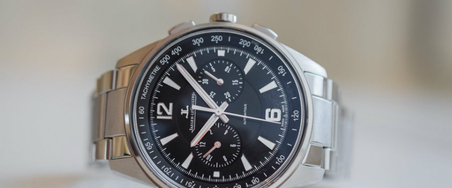 Let's have a look at Jaeger-LeCoultre's New Polaris Watch Polaris Watch Let's have a look at Jaeger-LeCoultre's New Polaris Watch Polaris1