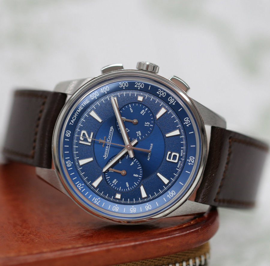 Let's have a look at Jaeger-LeCoultre's New Polaris Watch Polaris Watch Let's have a look at Jaeger-LeCoultre's New Polaris Watch Polaris3