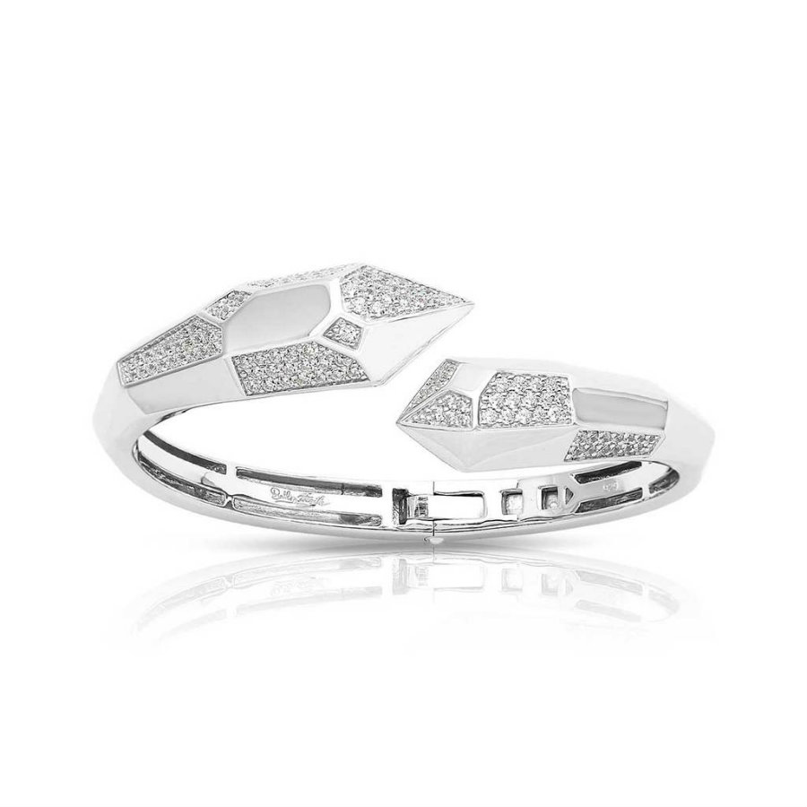 Belle Étoile will unveil spring collection at Centurion 2019 Centurion 2019 Belle Étoile will unveil spring collection at Centurion 2019 Prisma Silver Bangle