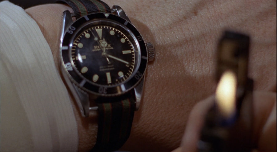 Top 7 watches that appeared in Hollywood movies top 7 watches Top 7 watches that appeared in Hollywood movies Rolex James Bond