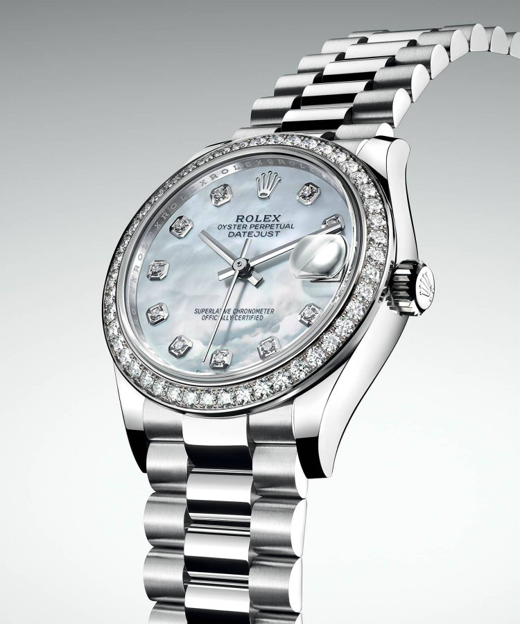 These are our choices for the top 5 Ladies watches Ladies watches These are our choices for the top 5 Ladies watches Rolex