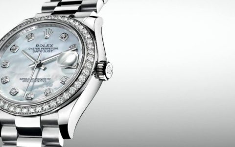 Ladies watches These are our choices for the top 5 Ladies watches Rolex Destaque 480x300