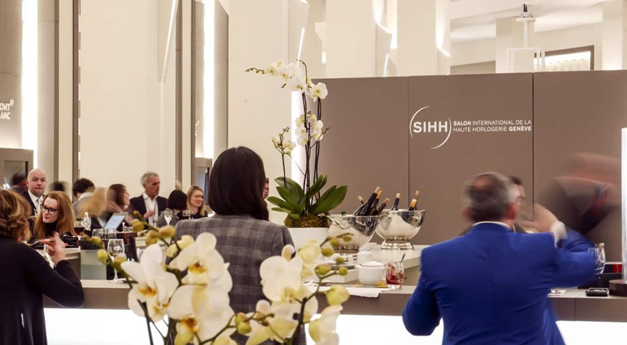 SIHH 2019 has begun: check out what you're missing SIHH 2019 SIHH 2019 has begun: check out what you're missing SIHH2